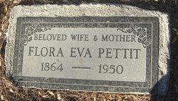 Flora Eva <i>Pote</i> Pettit
