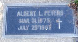 Albert L. Peters