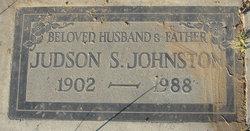 Judson S. Johnston