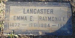 Raymond Esco Lancaster