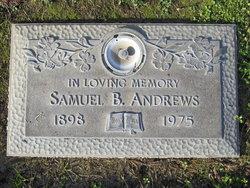 Samuel B Andrews