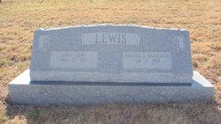 Leroy Lew Lewis