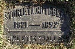 Stanley (Sturley) I. Cuthbert