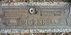 Fred Redman Morse