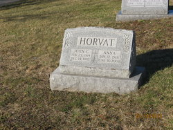 John C Horvat