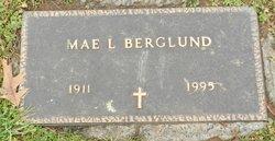 Mae L Berglund
