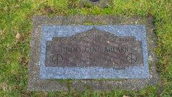 Tommy Gene Ahearn