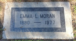 Emma Louise <i>Muller</i> Moran