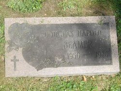Douglas Harold Beamer