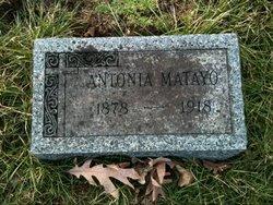 Antonia Matayo