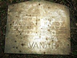 Nancy Ann <i>White</i> Cavanah