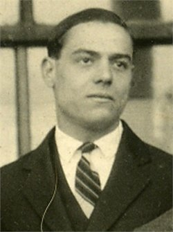 Ernesto Ernest Flammia