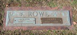 Lolita <i>Bresler</i> Rowe