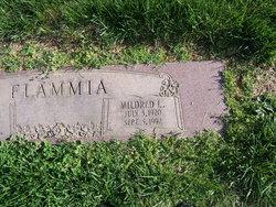 Mildred <i>Lawson</i> Flammia