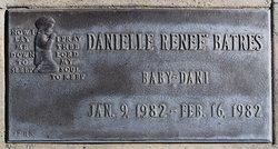 Danielle Renee Dani Batres