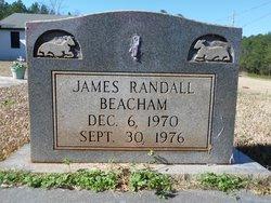 James Randall Beacham