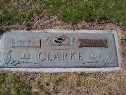 Bertie Fisher <i>Cutter</i> Clarke
