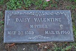 Daisy <i>Brechner</i> Valentine