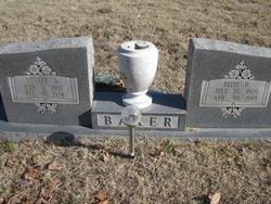 Luther Solomon Baker