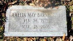 Amelia May <i>Clements</i> Barnhouse