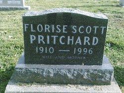 Florise <i>Scott</i> Pritchard