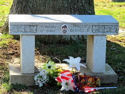 Phillip Wesley Bubby Barnes, Jr