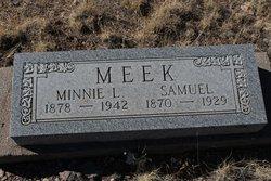 Samuel Meek