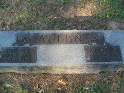 Gracie I. Allen