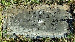 Tammy Lynn Maynard