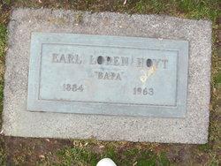 Earl Loren Bapa Hoyt