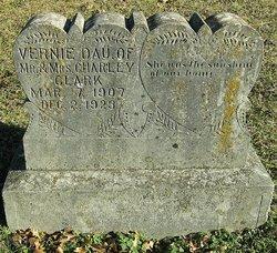 Vernie Clark