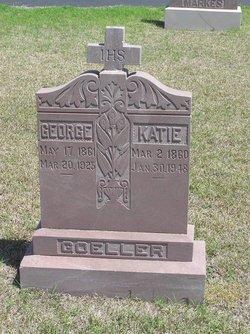 George Goeller