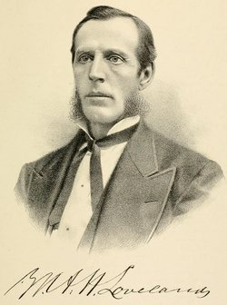 William Austin Hamilton Loveland