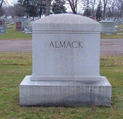 Quincy D. Almack
