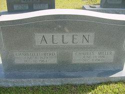 Charles Miller Allen