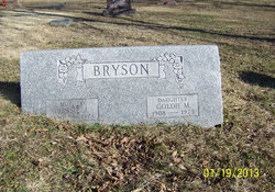 Bessie Jane <i>King</i> Bryson