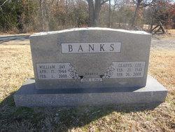 William Bill Banks