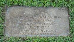 PFC C�ndido Agosto Figueroa