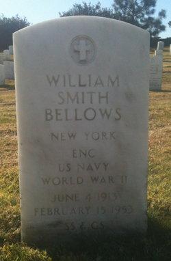 William Smith Bellows
