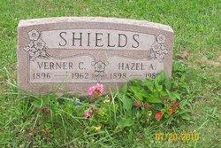 Hazel A. Shields