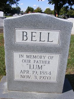 Columbus Wilson Lum Bell