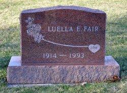 Luella E Fair