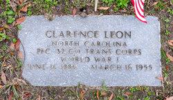 Clarence Leon