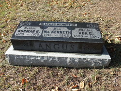 Ada G Angus
