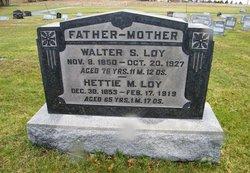 Walter S. Loy