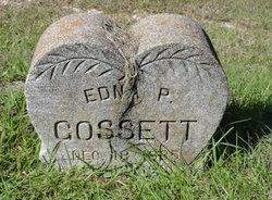 Edna P. Gossett