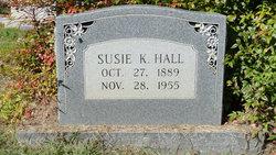 Susie Hall