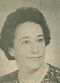 Cecilia Woodrum