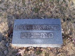 Jean <i>Brown</i> Bonifield