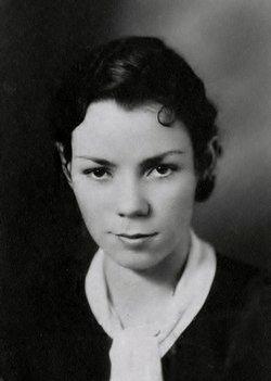 Audrey Lorraine <i>Grantham</i> Staggs